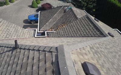 The Best Residential Roof Topping